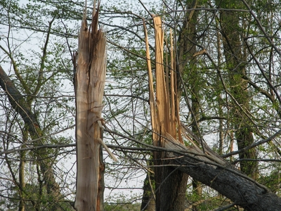 Tornado Damage 015