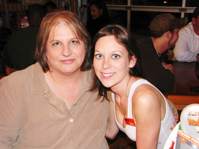 Tammy & Tara