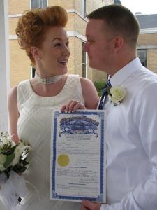 Tim and Kara's Wedding 084