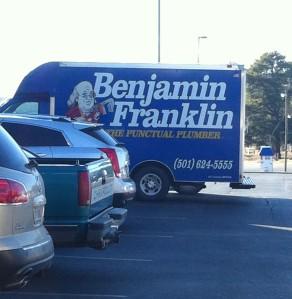 2-1-14 Ben Franklin