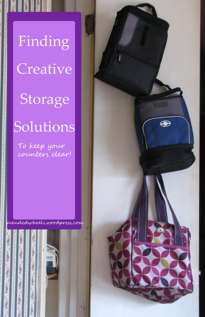 Creative Storage Solutions