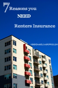 7 reasons you need renters insurance
