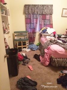 Mille Bedroom 1