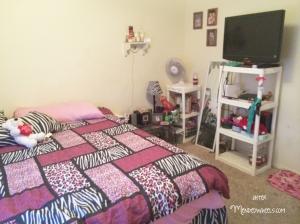 Mille Bedroom 3 After