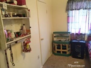 Millie Bedroom 2