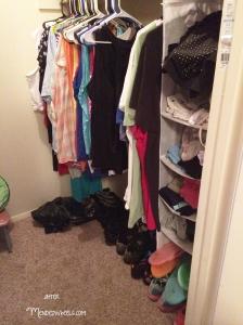 Millie Closet 1